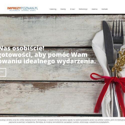 Firma cateringowa - Poznań