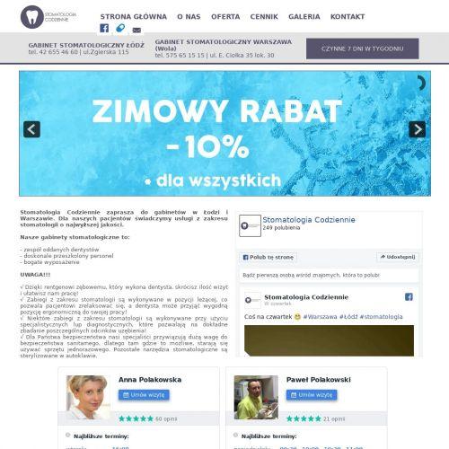 Modelowanie twarzy kwasem hialuronowym - Warszawa