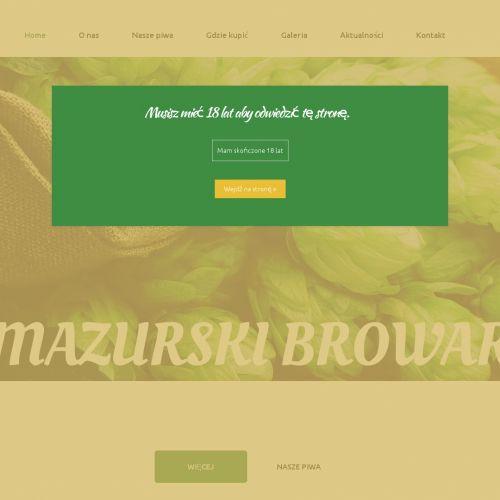 Polskie browary regionalne
