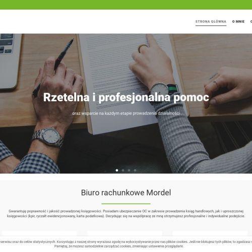 Biuro rachunkowe w Zielonej Górze