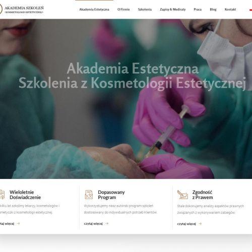 Szkolenia z mezoterapii igłowej – Warszawa