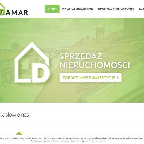 Nieruchomości na sprzedaż w Warszawie