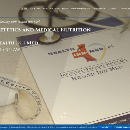 Kompleksowa diagnostyka alergii pokarmowych