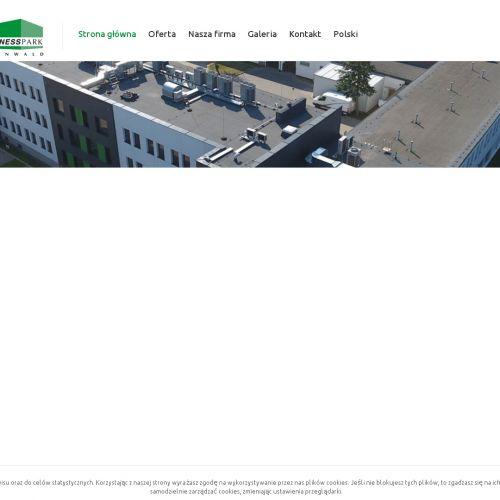 Lokale użytkowe i biurowce na wynajem