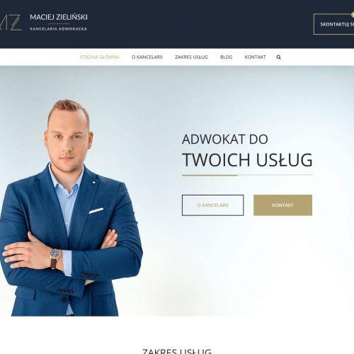 Dobry adwokat w Olsztynie