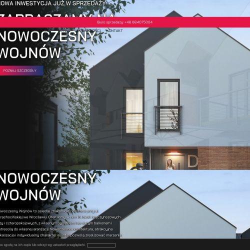 Nowe mieszkania w stanie deweloperskim