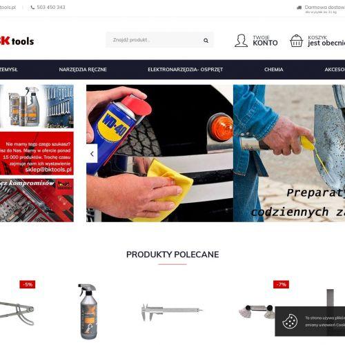 Ręczne narzędzia pomiarowe marki Limit