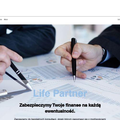 Agent ubezpieczeniowy MetLife w Warszawie