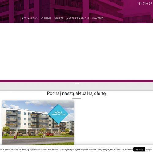 Nowe apartamenty na rodzinnych osiedlach