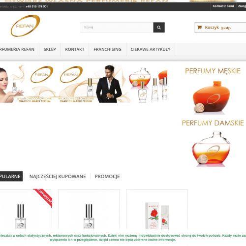 Perfumy inspirowane marką Dior
