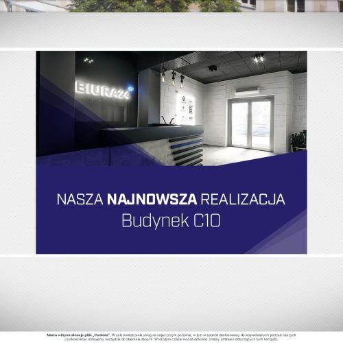 Biura do wynajęcia w Warszawie