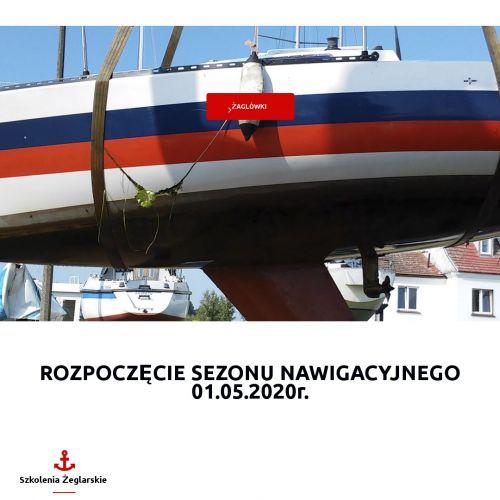 Szkółki żeglarskie na Śląsku