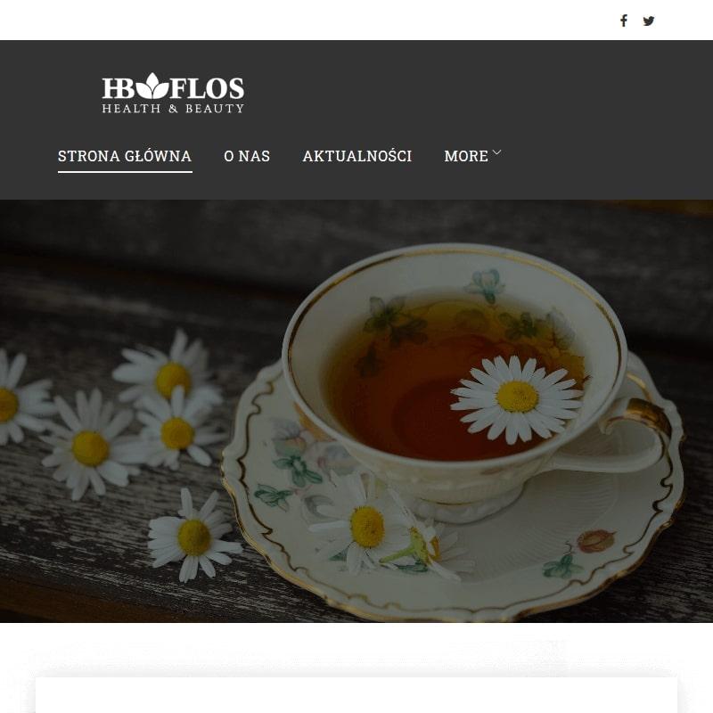 Herbaty ziołowe bez konserwantów