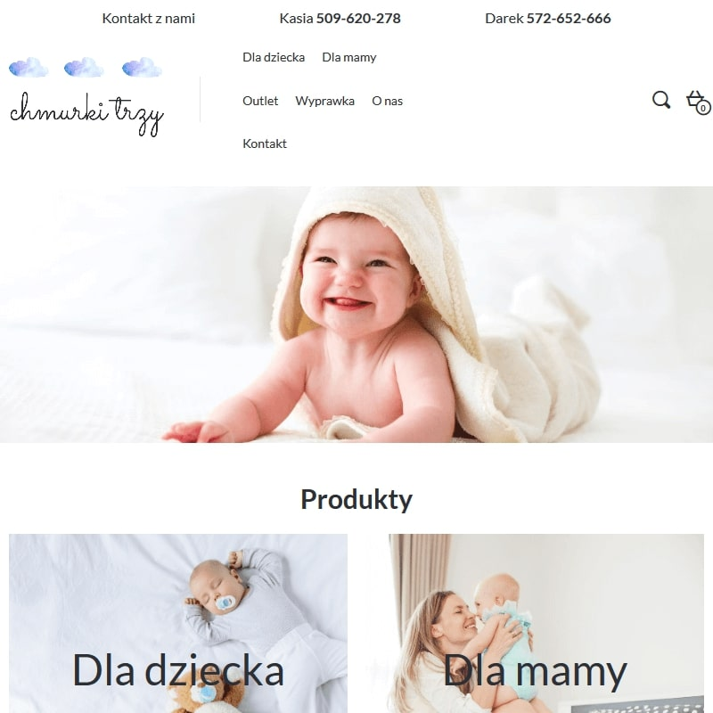 Naturalna wyprawka dla noworodka – Łódź