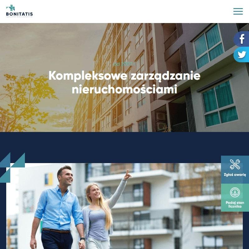 Administrator nieruchomości we Wrocławiu