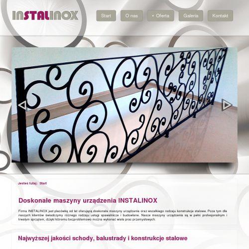 Konstrukcje stalowe – Małopolska