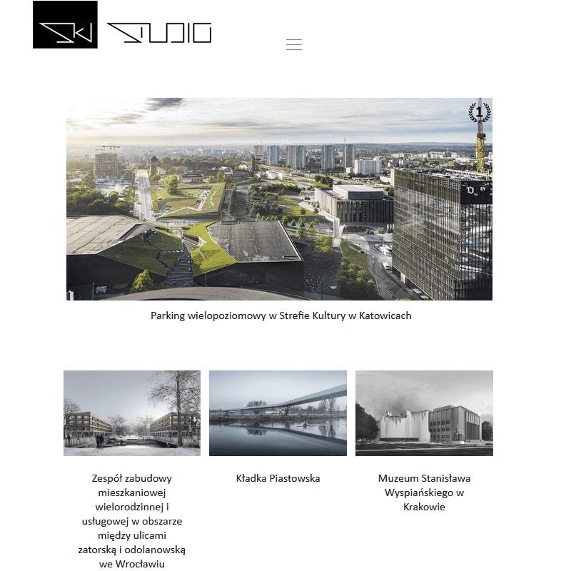 Pracownia architektoniczna w Poznaniu