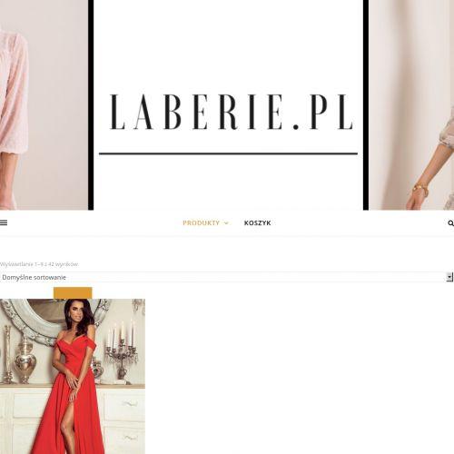Sukienki podkreślające figurę