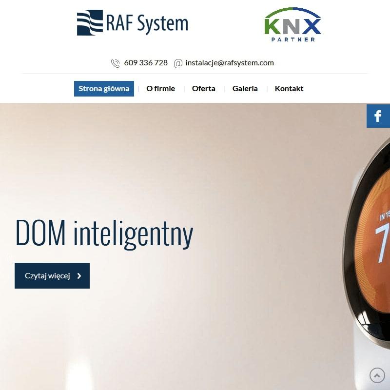 Inteligentne systemy zarządzania budynkiem