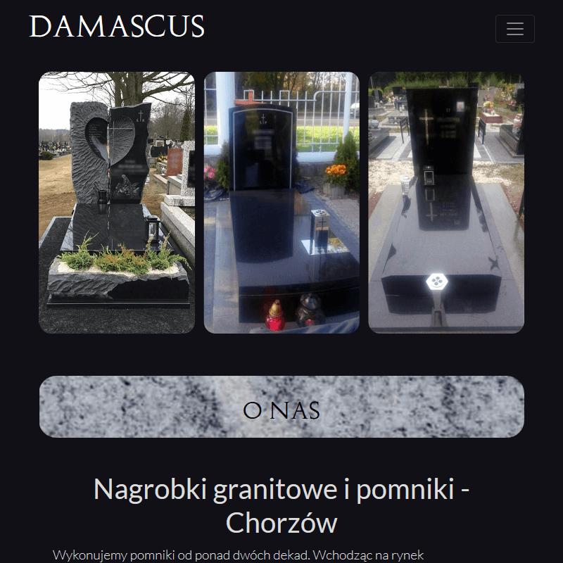 Pomniki ekskluzywne - Chorzów