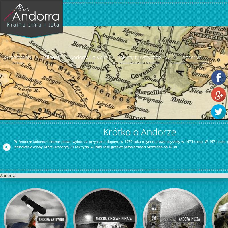 Narciarskie wyprawy do Andory