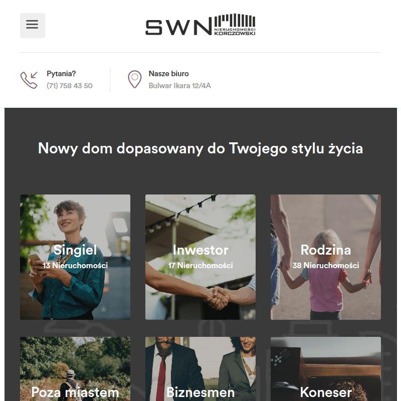 Działki budowlane na sprzedaż - Wrocław