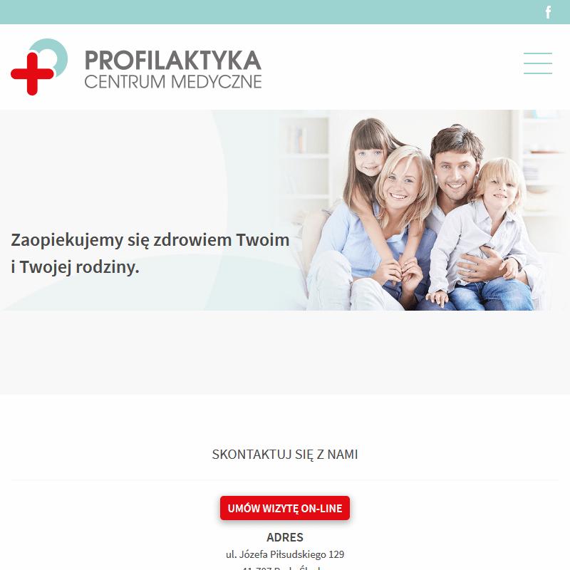 Ortopeda z okolic Katowic