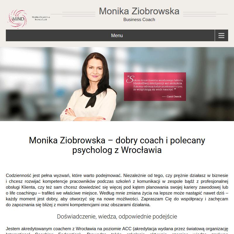 Coaching dla menedżerów - Wrocław
