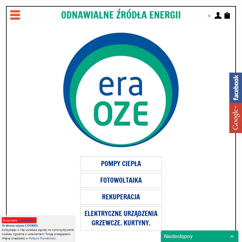Gruntowe pompy ciepła - Warszawa