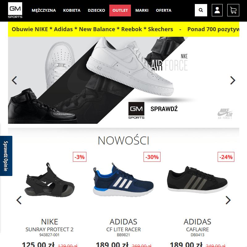 Buty Nike oryginalne