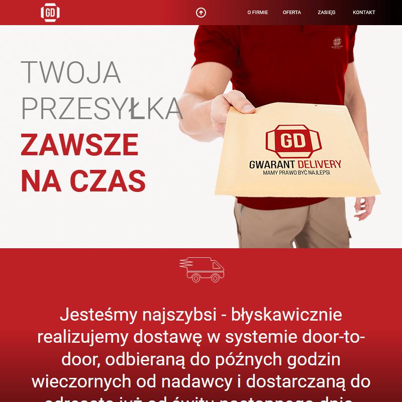 Transport chłodniczy w Gdańsku