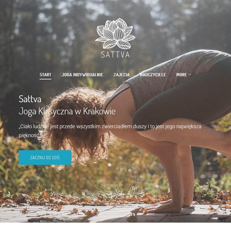 Kurs jogi w Krakowie