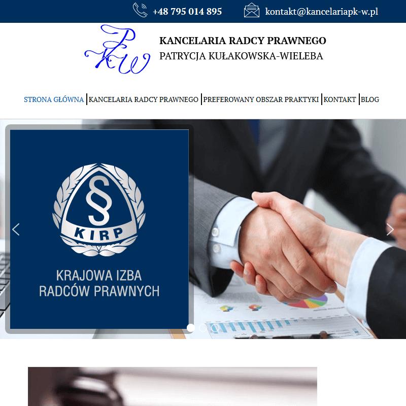 Kancelaria prawnicza w Lublinie
