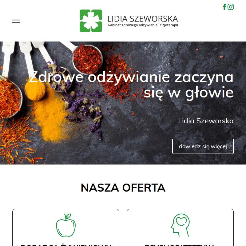 Leczenie zaburzeń odżywiania - Warszawa