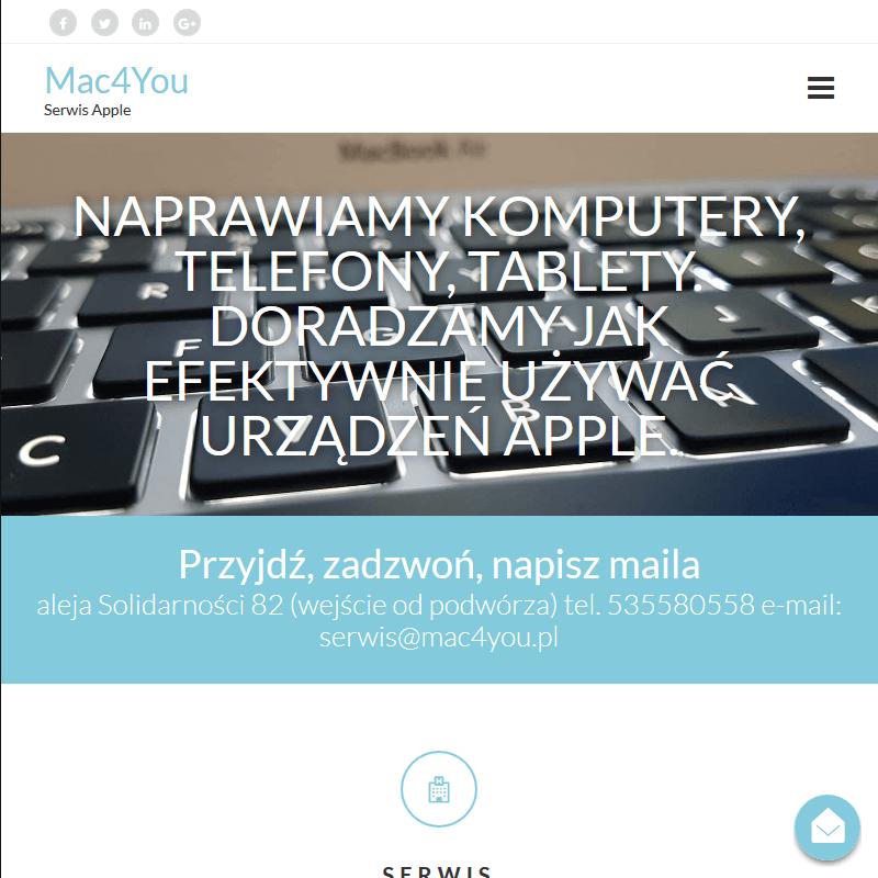 Naprawa smartphonów - Warszawa