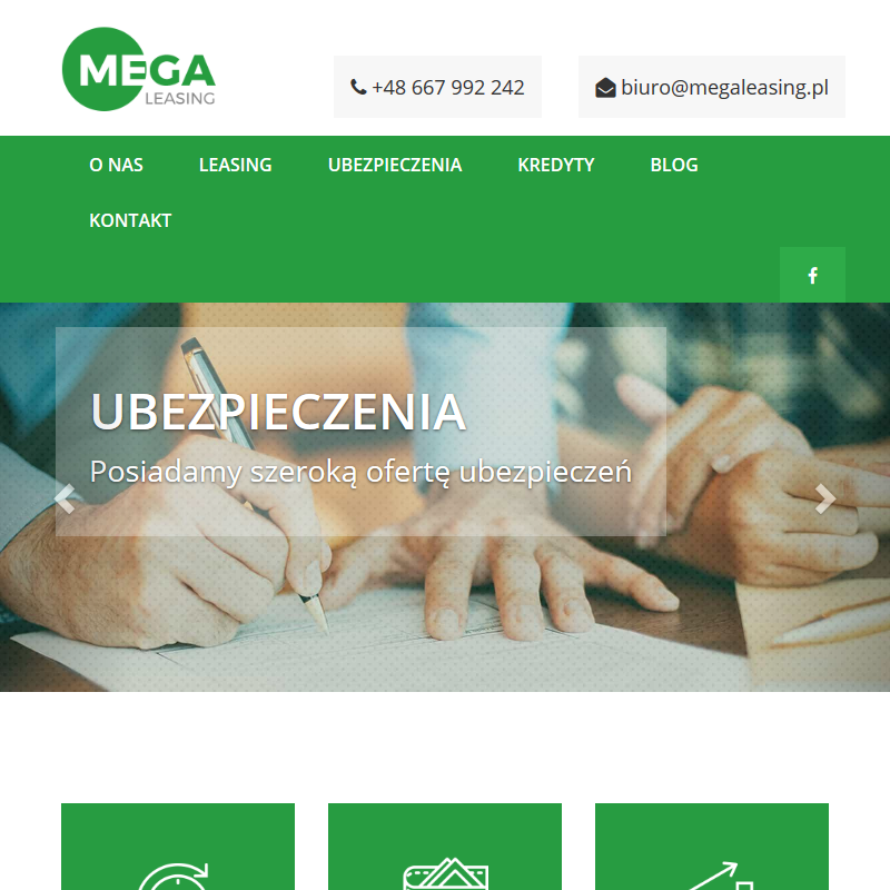 Leasing operacyjny - Opole