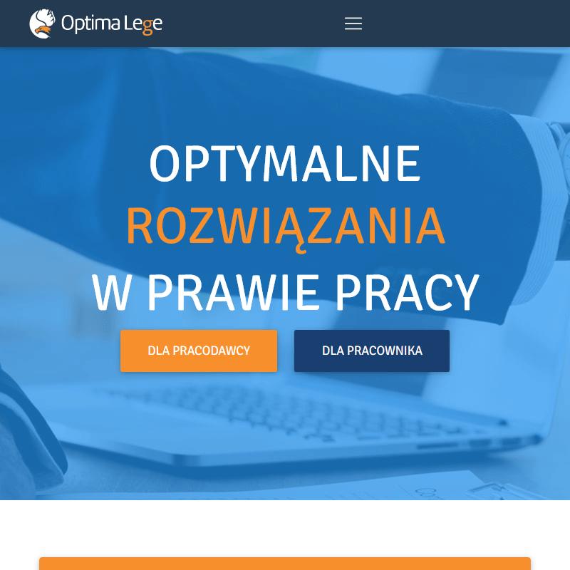 Szkolenia z prawa pracy - Warszawa