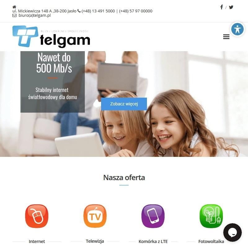 Najlepsze pakiety usług telekomunikacyjnych