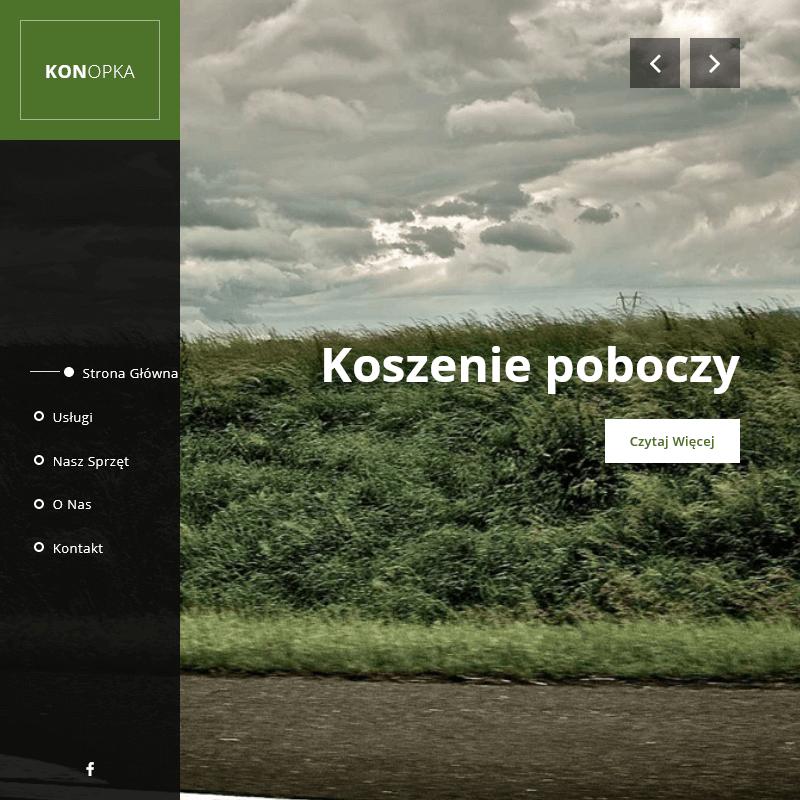 Wypożyczalnia sprzętu budowlanego - Leszno